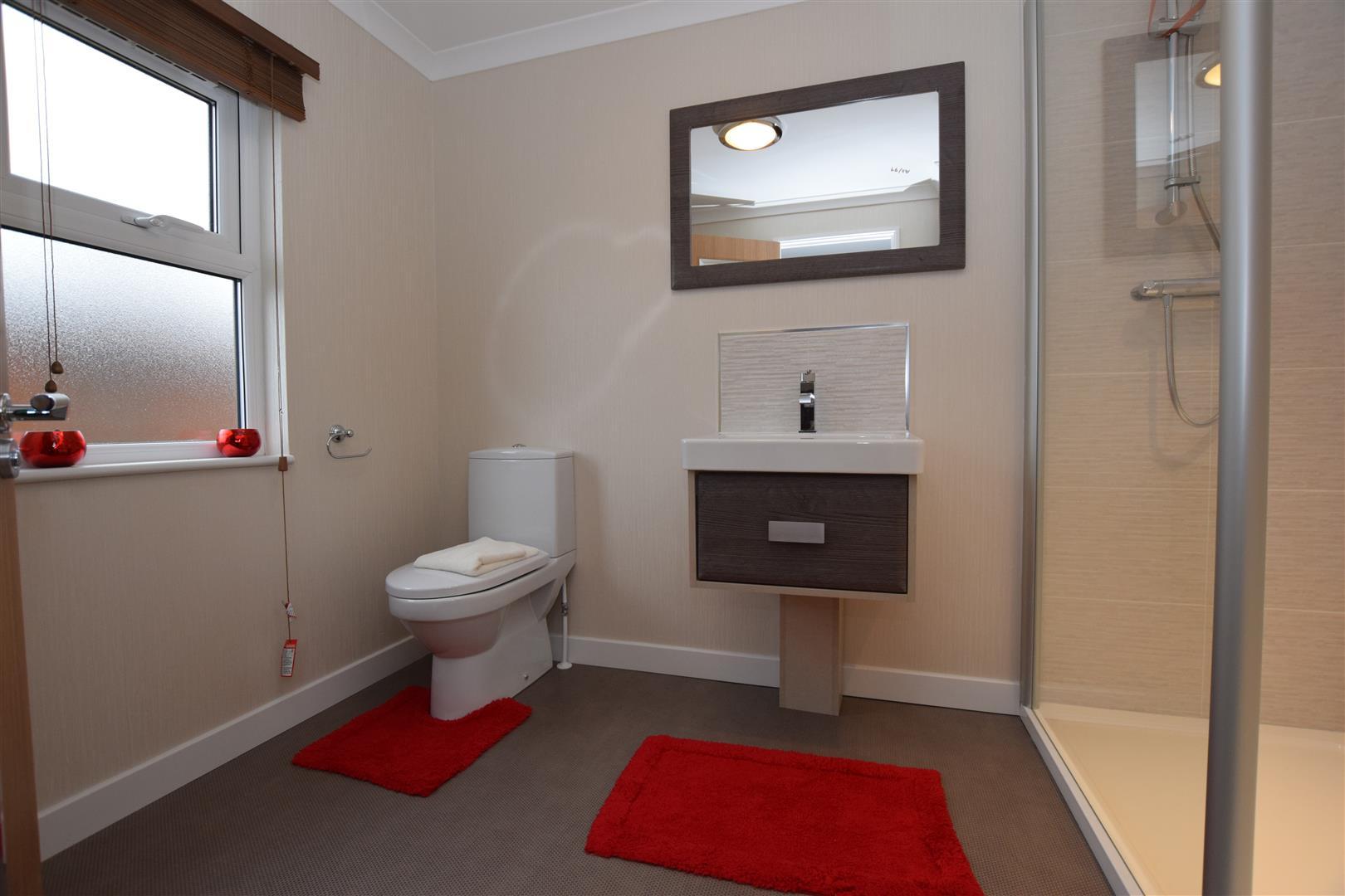 Plot 5, Omar Accent Lodge, Lochmanor Lodge Estate, Dunning, Dunning Perth, Perthshire, PH2 0QN, UK